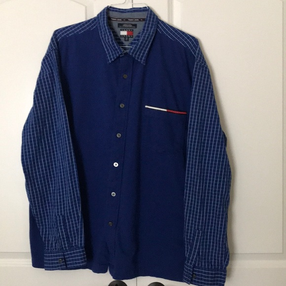 Tommy Hilfiger Other - 2XL Tommy Hilfiger long sleeve shirt
